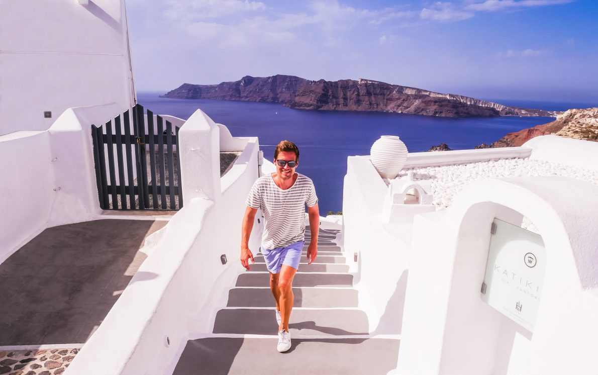katikities hotel ocean views oia santorini greece