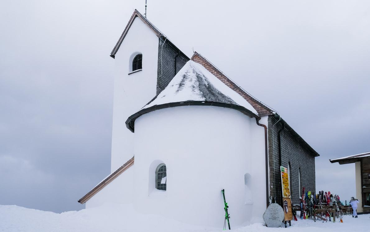 hohe-salve-church