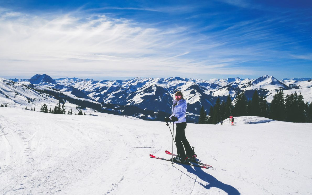 me-kitzbuhel austria mountain-view