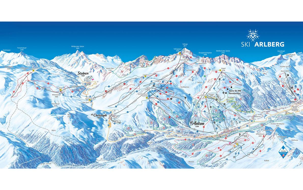 ski-map-st-anton