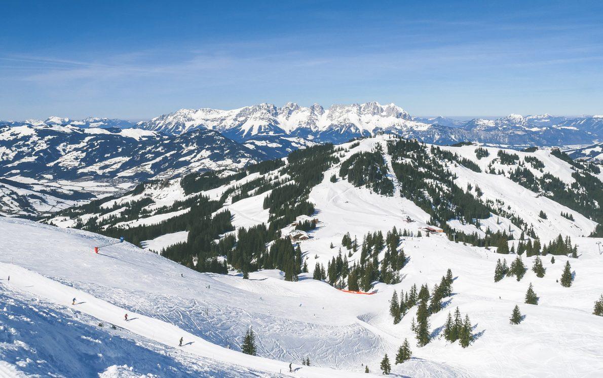 vibe-mountain-run tirol kitzbuhel austria