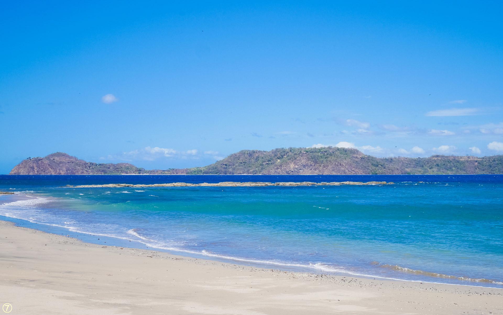 playa buena beach guanacaste costa rica