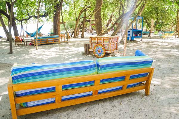 andaz hotel papagayo peninsula hotel guanacaste costa rica