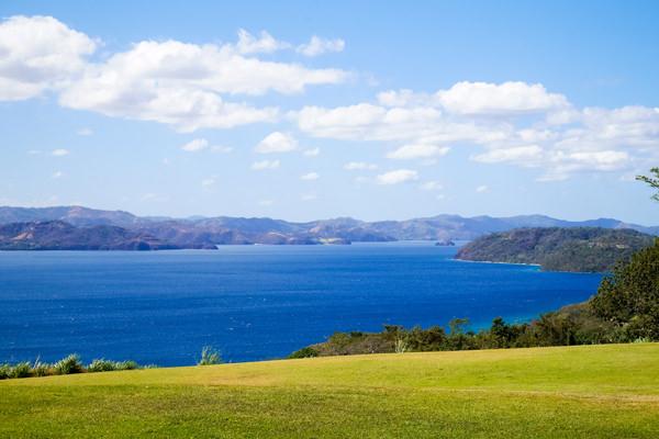 views ocean guanacaste costa rica