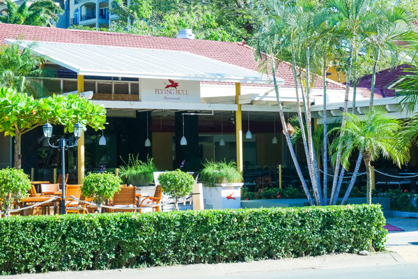 restaurant guanacaste costa rica