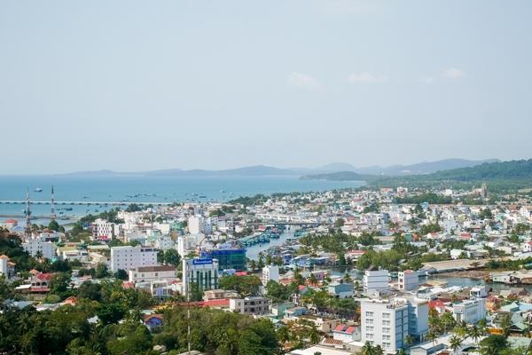 views Dương Đông duong dong phú quốc phu quoc vietnam