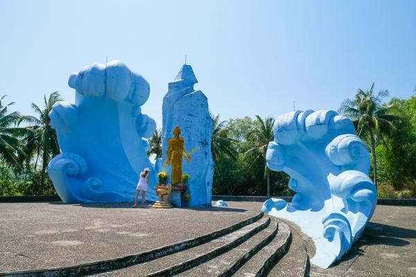 monument phú quốc phu quoc vietnam