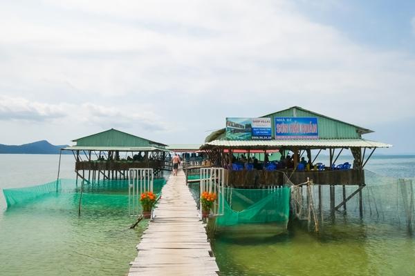 phú quốc phu quoc vietnam starfish beach