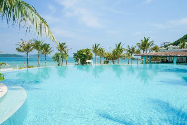 pool premier village beach phú quốc phu quoc vietnam