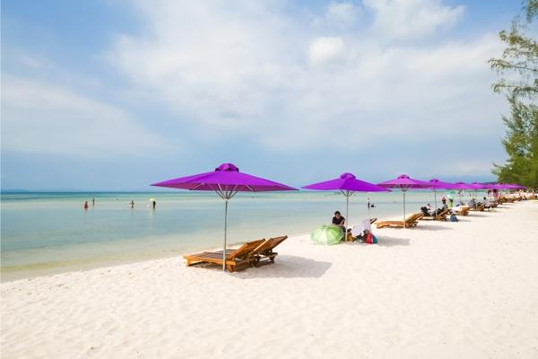 starfish beach phú quốc phu quoc vietnam