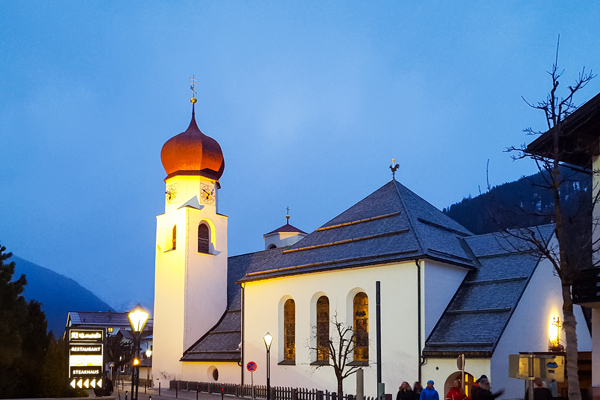 st-anton-church