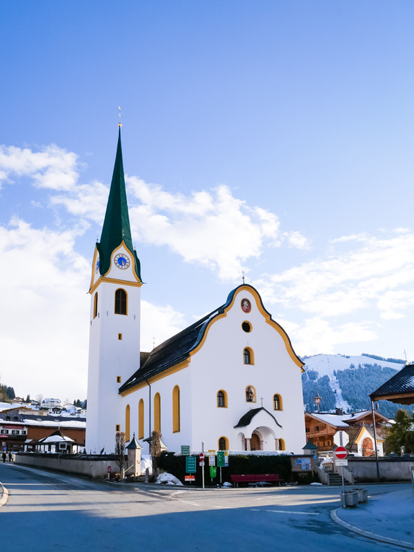 church-ellmau-austria
