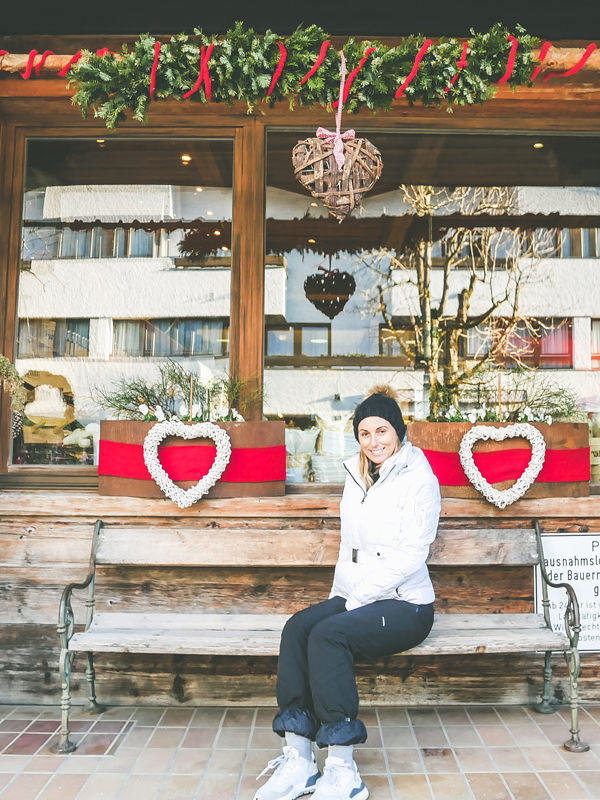 cute-bench-ellmau-austria