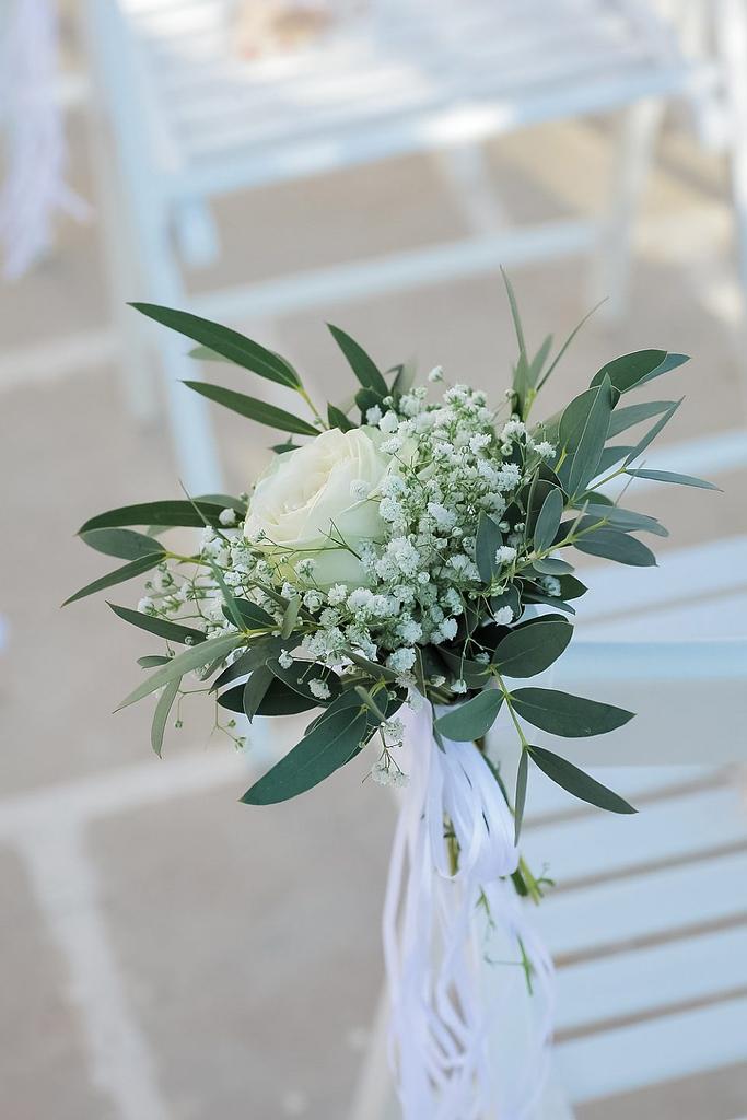 Wedding Photos Folegandros Greece 2018